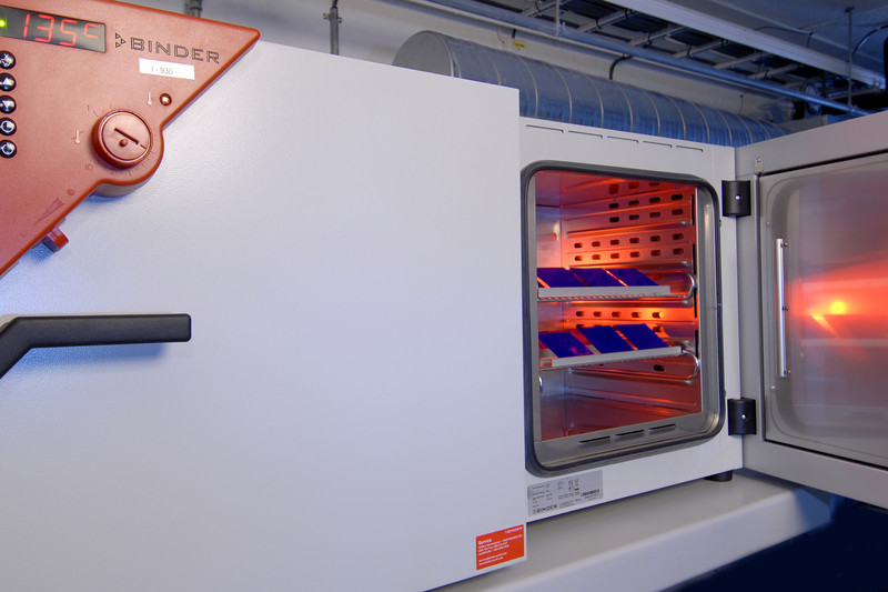 Additive Test Centre - Norner