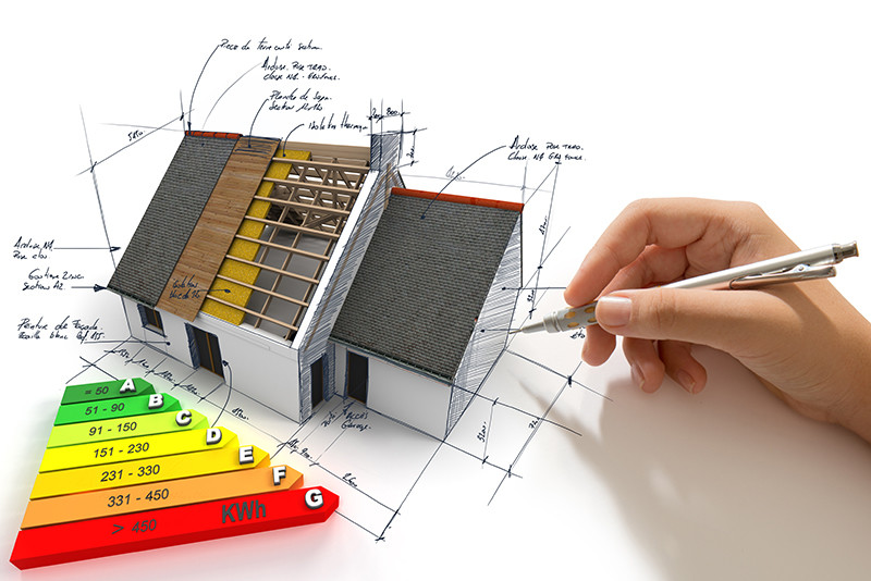 Technology partner in building material selection