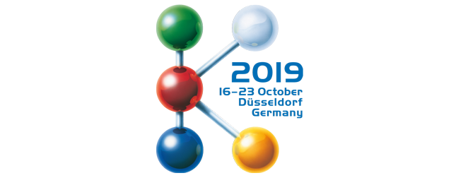 K 2019 is the world's leading trade fair for the plastics and rubber industry.