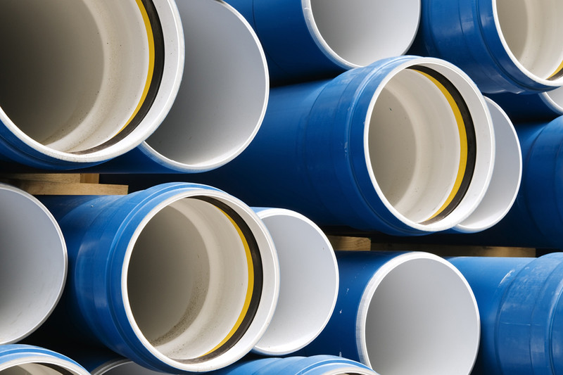 Norner has the competence with testing of pipes